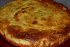 Retete Culinare - Pasca cu smantana Romanian Food, Romanian Recipes, Easter Recipes, Easy Desserts, Biscuits, Cooking Recipes, Sweets, Tart, Crack Crackers