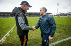 Kilkenny and Tipperary reveal their hands for All-Ireland hurling final Brian Cody, Croke Park, Semi Final, National Anthem, The Man, Finals, Ireland