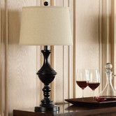 "Found it at Wayfair - 28"" Table Lamp $113.99"