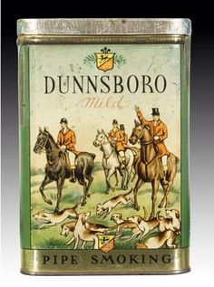 Dunnsboro Mild Pipe Smoking