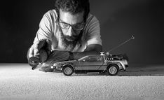 Behind the Scenes Back to The Future Using Scale Delorean DMC Replica Photographer Felix Hernandez shares his new personal project shot at the studio using scale car models and making effects on camera. A tribute to his Childhood. FINAL IMAGE: New project... BTTF. Soon I will be sharing more photos of this project some bts photos and a Behind the scenes Video. Hope you like them. Follow the complete project (soon) in my Behance and Instagram: http://ift.tt/2dB4mfV http://ift.tt/2u8pqjn…