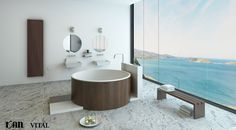 Design radiator Vital Objet D'art, Radiators, Bathroom, Design, News, Copper, Towels, Light Fixture