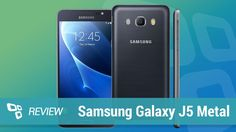 Review Galaxy J5 Metal
