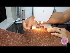 Colocando Viés e alça transversal na Lancheira Termica - YouTube