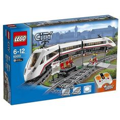 60154 BUS STATION lego SET legos city town NEW kit SEALED train transit depot