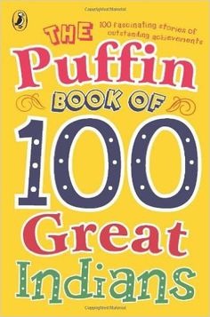 The Puffin Book of Hundred Indians