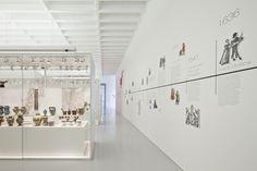 Galería - Museo Farmacéutico / Site Specific Arquitectura - 19