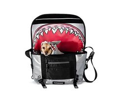 Can I please have the puppy shark too?? Thanks.