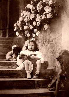 Princess Elisabeth of Hesse Princess Elisabeth of Hesse ca. 1899 in her home in…