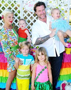 Tori Spelling's Kid-Friendly Party Planning Tips for DIY Moms!