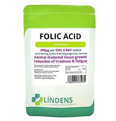#Folic acid #400mcg #tablets 240 pack lindens health supplements pregnancy hair ,  View more on the LINK: http://www.zeppy.io/product/gb/2/162169466685/