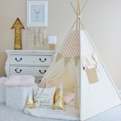 "3,254 curtidas, 107 comentários - JOYFOLIE (@joyfolie) no Instagram: ""// Need an easy way to enterain little ones? These glamourous tents will fulfill all their dreams…"""