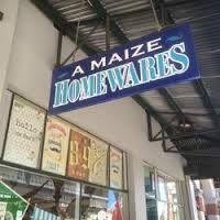A Maize Homewares - Shop 16, Fremantle Markets, Henderson St, Fremantle