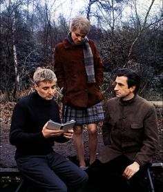 Fahrenheit 451 - Truffaut (1966)