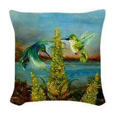 AWESOME Pillow's too! I can't wait to get them all loaded onto our website! www.mountainhighpharms.com!  Keep checking back for more cool products!
