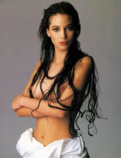 3 x Christy Turlington Mature nude nudes naked topless hot sexy celebrity model picture photo print Patrick Demarchelier, Christy Turlington, Photo Print, Richard Avedon, Glamour, Poses, French Fashion, Vintage Fashion, Mannequins