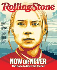 double page magazine spread Shepard Fairey - Google Search Rolling Stone Magazine Subscription, Magazine Spreads, Pop Culture References, Digital Magazine, Print Magazine, Fake News, New Words, Rolling Stones, Scandal