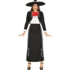We are constantly researching new products and expanding our range daily. Mexican Fancy Dress, Ladies Fancy Dress, Modelos Fashion, Costume Dress, Adult Costumes, Fashion Models, Style Me, High Waisted Skirt, Ideias Fashion