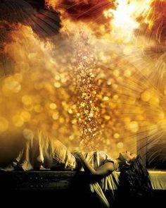 500+ Prophetic Art Speaks! ideas in 2020   prophetic  art, lion of judah, holy spirit dove