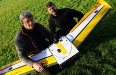 Utrecht University with their Q-200 Agri Pro #drone