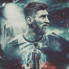 """Lionel Andrés """"Leo"""" Messi is an Argentine professional footballer who plays as a forward for Spanish club FC Barcelona and the Argentina national team. Wikipedia Born: 24 June 1987 (age 30), Rosario, Argentina Height: 1.7 m Spouse: Antonella Roccuzzo (m. 2017) Salary: 40 million EUR (2016) Children: Thiago Messi, Mateo Messi Did you know: Lionel Messi has the most goals scored (5) in the FIFA Club World Cup. Lionel Messi Family, Lional Messi, Antonella Roccuzzo, Argentina National Team, Club World Cup, Sports Graphics, Neymar Jr, Liverpool Fc, Fc Barcelona"""