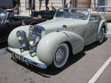Vintage cars and trucks for sale