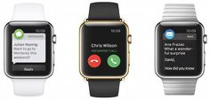 Don't Listen to #Apple Watch Haters, Here's How Fast the #Smart Wearable Market is Growing -http://bit.ly/1HfUvno - moontechnolabs.com Apple Watch