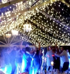 Faye & Kyle had a big property in the Swan valley with a big marquee and awesome vintage styling and fairy lighting to match. It sure was a big party later in the night!