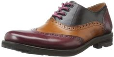 Amazon.com: John Fluevog Men's Andrew Oxford: Shoes