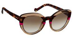 Les 30 lunettes de soleil de l'été 2015   Vogue