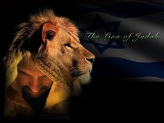 The Lion of Judah, Lamb of God