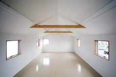 Галерея - Дом в Kossi / Shuhei Goto архитекторов - 5