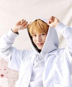 [Scan] NCT Dream #NCTDream #WeGoUp We Go Up Album #런쥔 #RENJUN