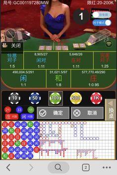 online casinos similar to slots.lv
