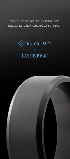 Revolution Jewelry is now selling Elysium by Lashbrook Black Diamond Rings!
