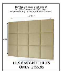 Wall Tiles - example