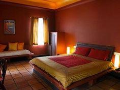 Hotel Mango Hill Pondicherry, India