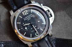 Understanding A Classic: The Panerai PAM0233, An Icon Among Modern Panerais — HODINKEE - Wristwatch News, Reviews, & Original Stories