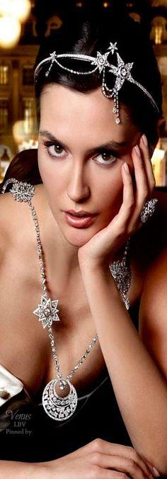 Chanel ♥✤Fine Jewelry Accessories