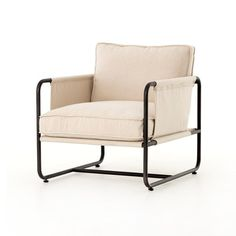 28 x 35 x 31h 0057500000 Living Room   Isabel Chair