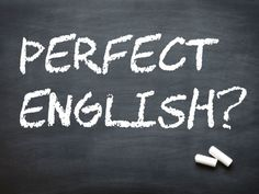 Do You Really Have Perfect English Skills? I got GRAMMER SLAMMER! They said I have almost perfect English