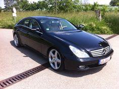 Mercedes-Benz CLS 320 CDI 7G