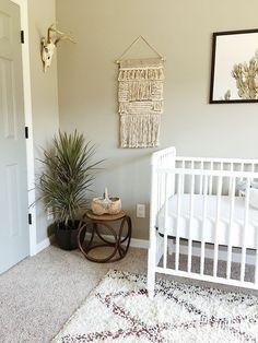 Adorable 35 Unordinary Bohemian Nursery Design Ideas With Utilizing Used Goods Baby Nursery Furniture Sets, Nursery Crib, Baby Room Decor, Nursery Themes, Girl Nursery, Girl Room, Nursery Decor, Elephant Nursery, Nursery Ideas