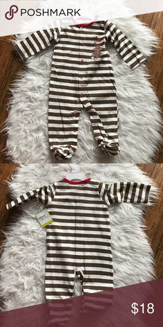 Baby clothes one pieces Baby starters one pieces outfit. 9months brand new with tag Baby Starters One Pieces Footies