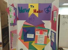 """The words """"Science Fair"""" can strike fear in the heart of parents, but here are over 75 Science Fair ideas to take the sting out of the project Slime For Kids, Science For Kids, Science Activities, Science Experiments, 2nd Grade Science Projects, Mental Health Center, Credit Card Application, Goals And Objectives, Health Lessons"""
