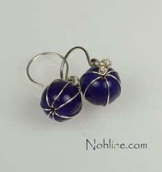 Perfectly Purple Handmade ONLY! by Carol Evans on Etsy