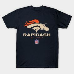 Mt. Silver Rapidash - Mens T-Shirt