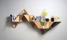 18 Immensely Creative Bookshelf Designs - Top Inspirations