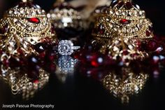 Bridal Jewelry http://www.maharaniweddings.com/gallery/photo/76233 @jpascuaphoto