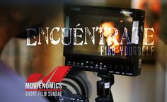 Short Film Sundae: Encuéntrate